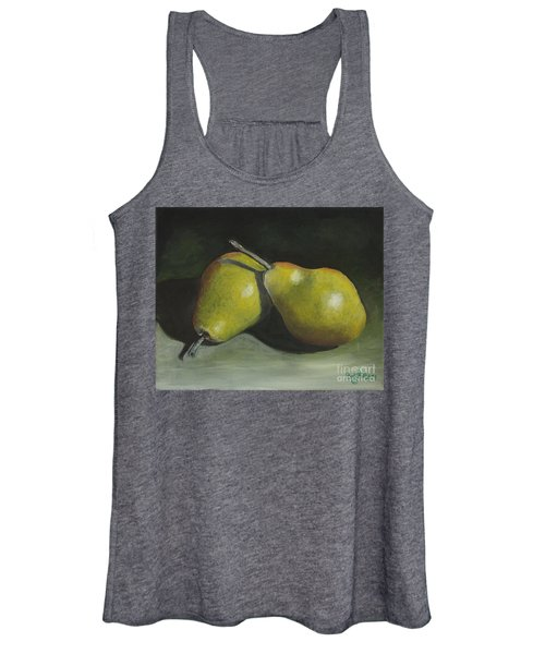 A Nice Pair Women's Tank Top
