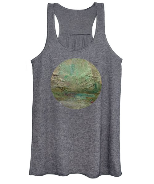 A Place In Time Women's Tank Top