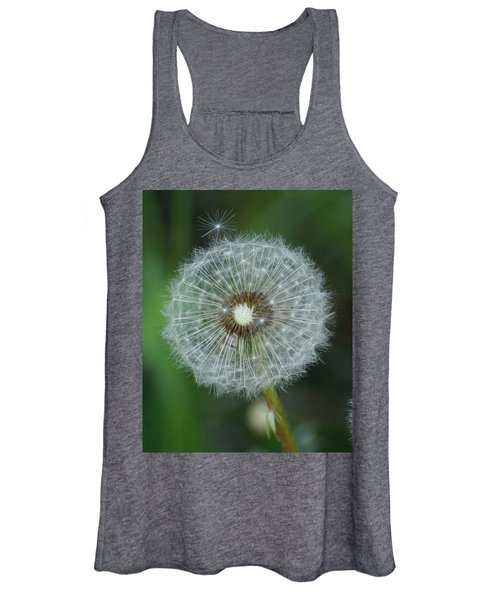 A Star Leaves Home Women's Tank Top