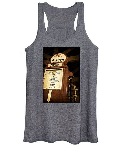 A Thing Of The Past Women's Tank Top