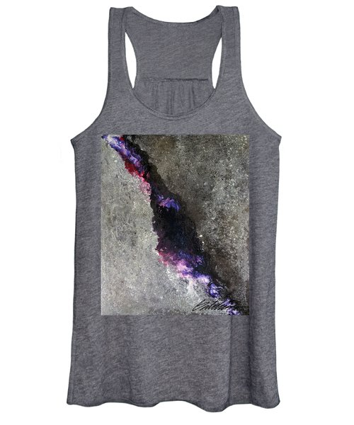 Abstract 200901 Women's Tank Top