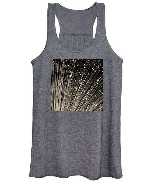 Abstractions 001 Women's Tank Top