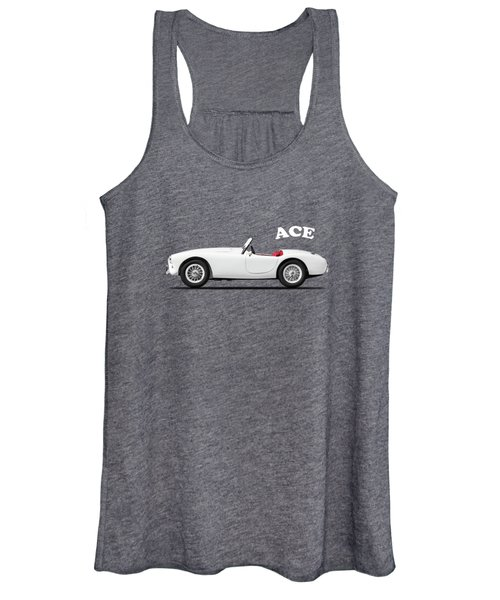 Ac Ace 1959 Women's Tank Top