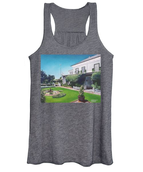 Admiralty House Women's Tank Top