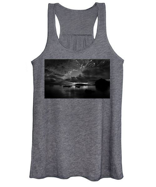 After The Day The Night Shall Come Women's Tank Top