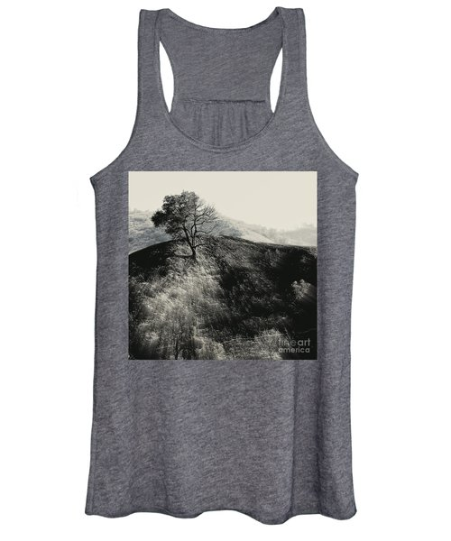 After The Fire Women's Tank Top