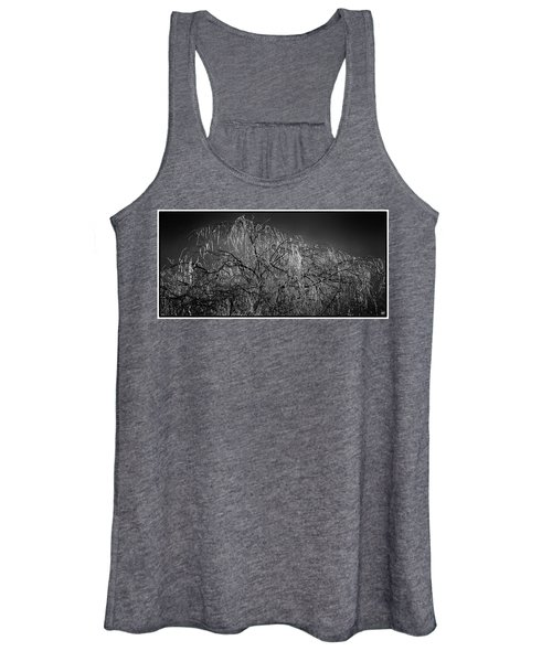 After The Ice Storm Women's Tank Top