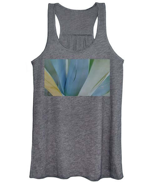 Agave Colors Women's Tank Top