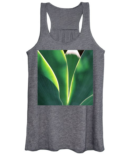 Agave Women's Tank Top