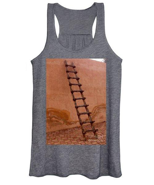 Al Ain Ladder Women's Tank Top