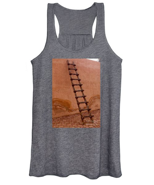 Al Ain Ladder Women's Tank Top