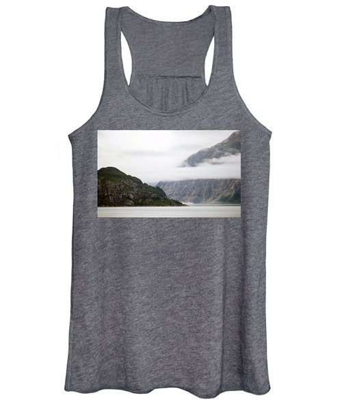 Alaskan Coast  Women's Tank Top