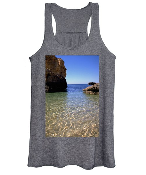 Algarve I Women's Tank Top