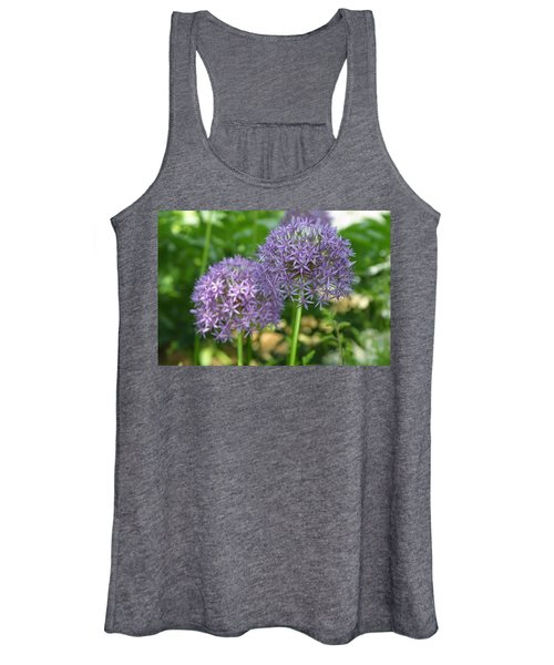 Allium Women's Tank Top