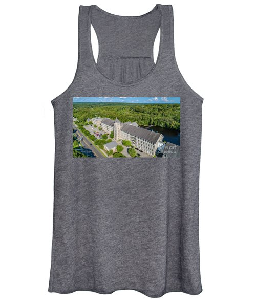 American Thread Mill #2 Women's Tank Top
