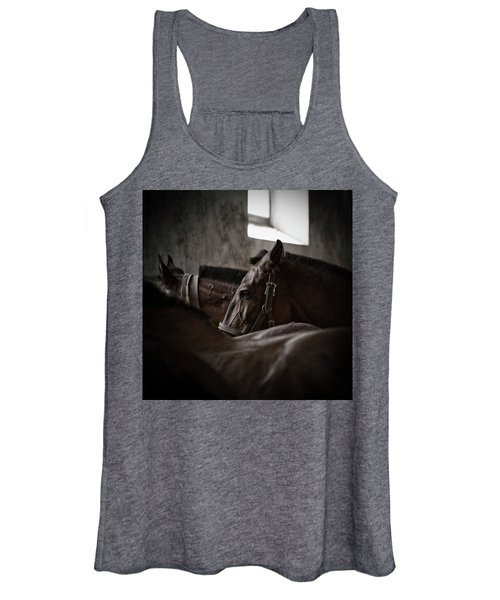 Among Others Women's Tank Top
