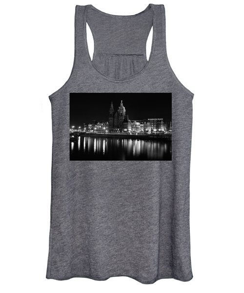 Amsterdam Women's Tank Top