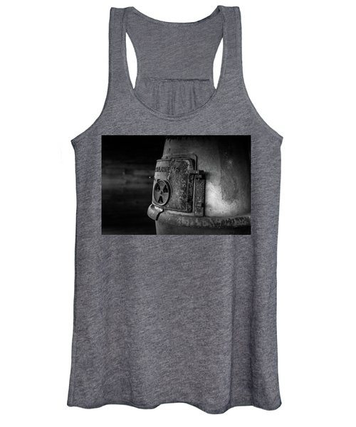 An Antique Stove Women's Tank Top