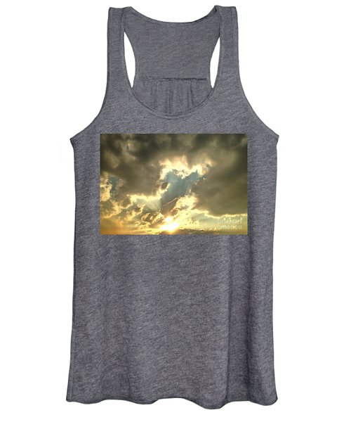 Vision Of Love Women's Tank Top