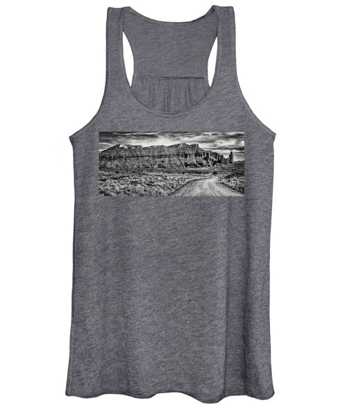 Ancient Arts Women's Tank Top