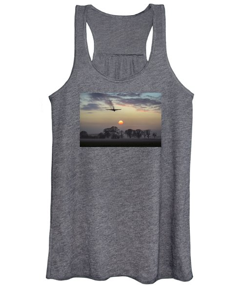 And Finally Women's Tank Top