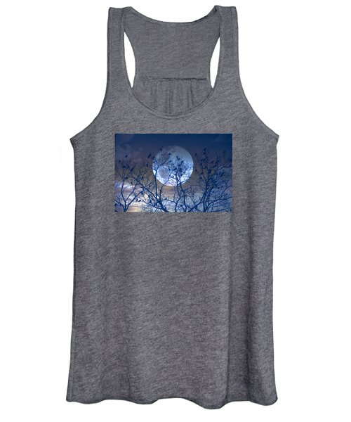 And Now Its Time To Say Goodnight Women's Tank Top
