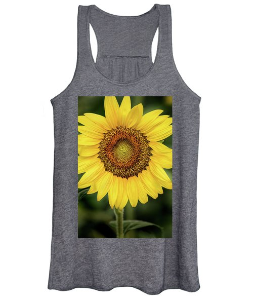 Another Stunning Flower Women's Tank Top
