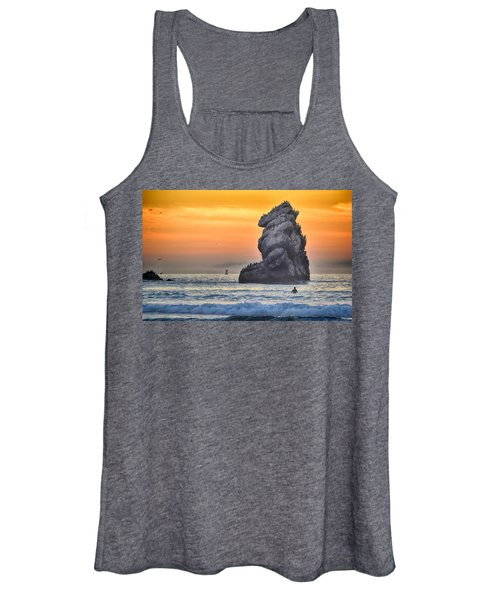 Another World Women's Tank Top