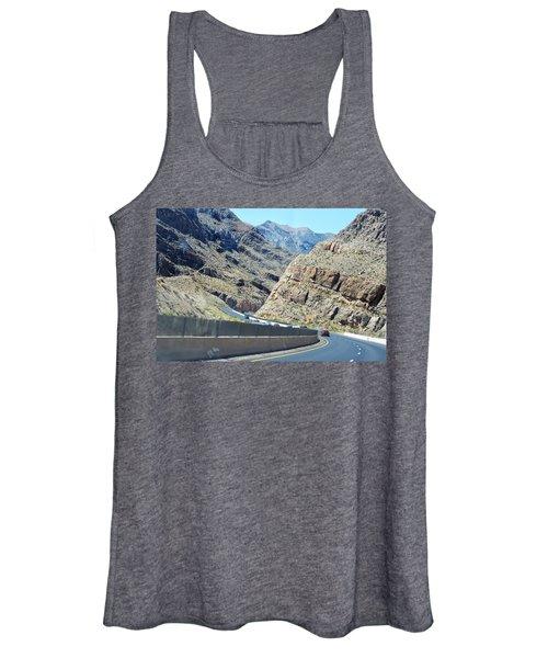 Arizona 2016 Women's Tank Top