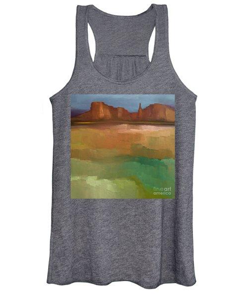 Arizona Calm Women's Tank Top