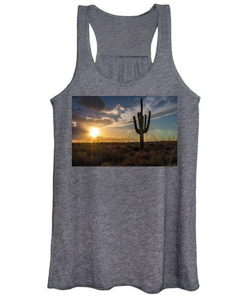 Arizona Vibes Women's Tank Top