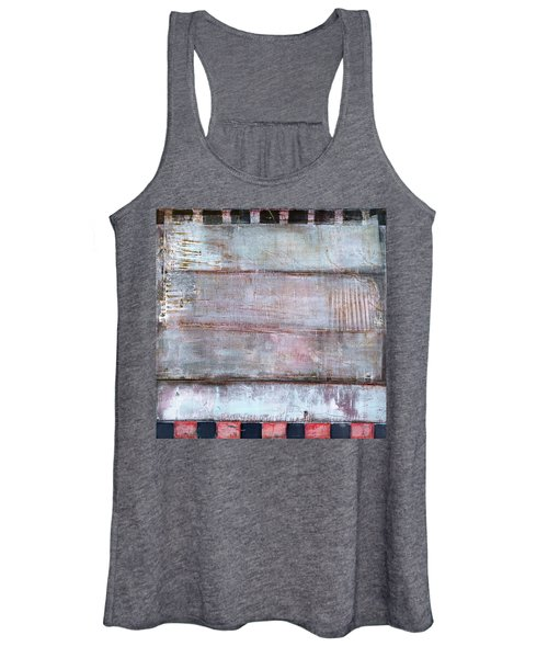 Art Print Sierra 1 Women's Tank Top