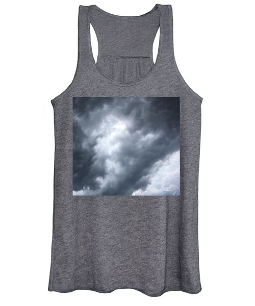 As Above Women's Tank Top