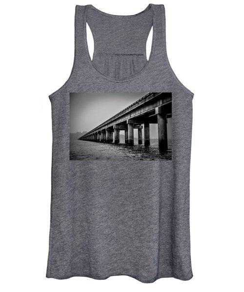 Astoria Bridge Women's Tank Top