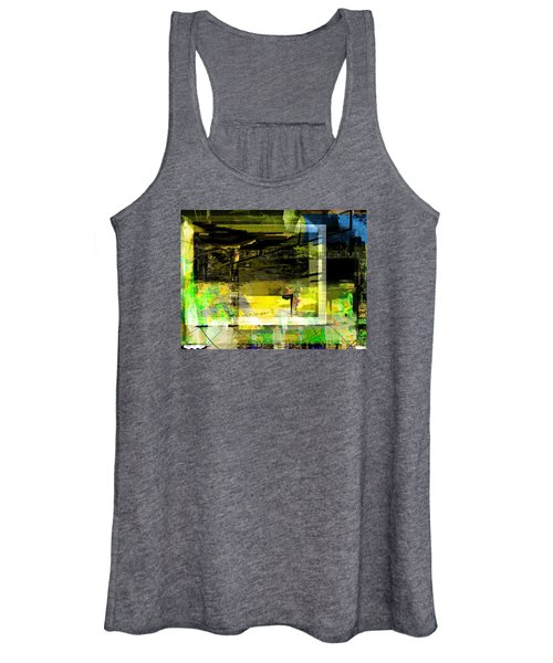 Autumn Shine Women's Tank Top