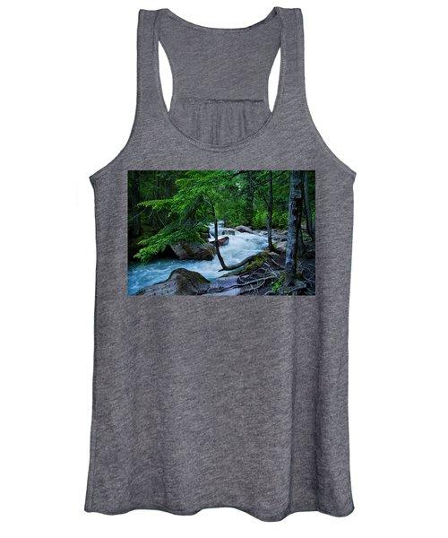 Avalanche Creek Women's Tank Top
