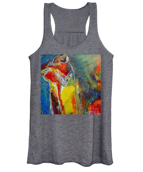 Awesome God Women's Tank Top