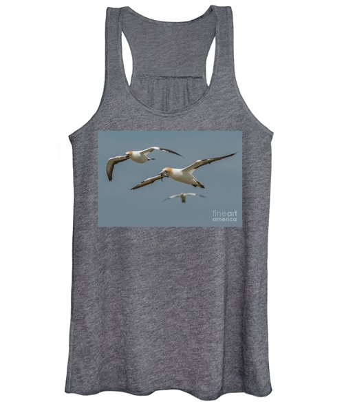 Back To The Colony Women's Tank Top