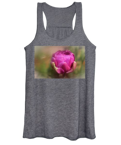 Ball Of Colour Women's Tank Top