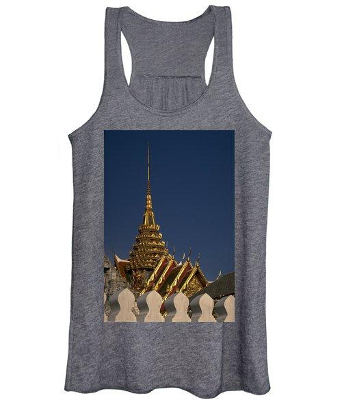Bangkok Grand Palace Women's Tank Top