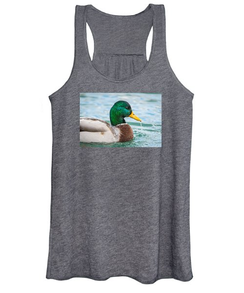 Bath Time Women's Tank Top