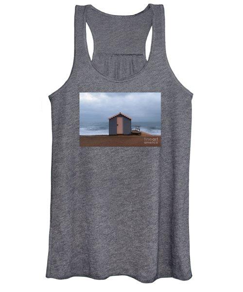 Beach Hut Women's Tank Top