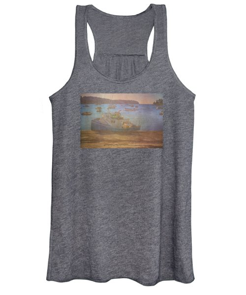 Beached For Cleaning Women's Tank Top