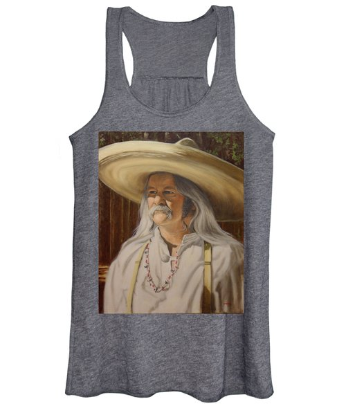 Bead Guy Women's Tank Top