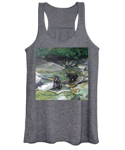 Bear Creek Women's Tank Top