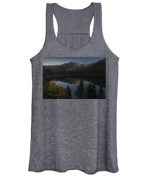 Bear Lake Women's Tank Top