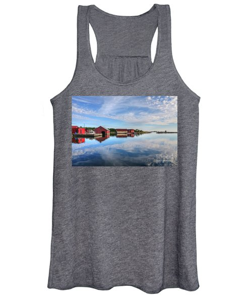 Beautiful Morning Women's Tank Top