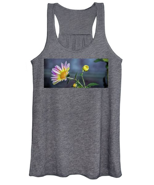 Beauty And The Beasts Women's Tank Top