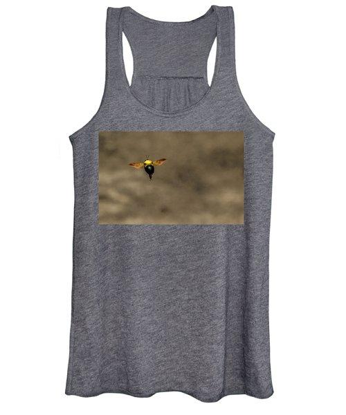 Bee Dance Women's Tank Top