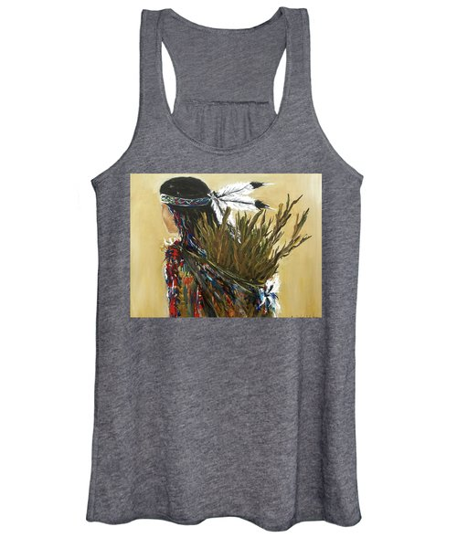 Before Cooking Women's Tank Top